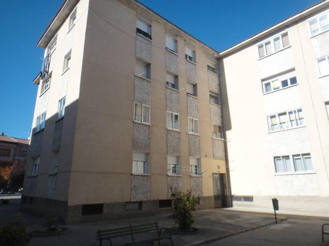 Trastero en venta en Cuéllar, Segovia, Calle Rosales, 4.200 €, 10 m2
