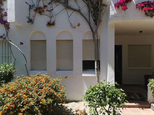 Piso en venta en Las Marinas, Vera, Almería, Calle Nuñez de Balboa, 72.200 €, 2 habitaciones, 2 baños, 69 m2