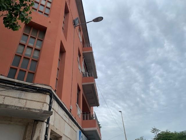 Piso en venta en El Port de Sagunt, Sagunto/sagunt, Valencia, Avenida Camp Morvedre, 67.000 €, 3 habitaciones, 1 baño, 100 m2