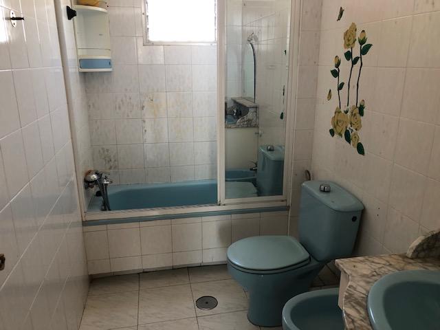 Piso en venta en Diputación de San Félix, Cartagena, Murcia, Calle Castillo Monzon-bo Peral, 66.000 €, 3 habitaciones, 1 baño, 89 m2