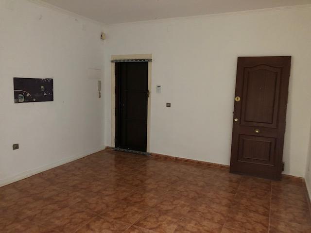 Piso en venta en Diputación de San Antonio Abad, Cartagena, Murcia, Calle Pedro Diaz, 47.000 €, 2 habitaciones, 1 baño, 56 m2