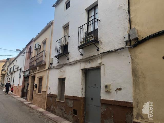 Piso en venta en Bailén, Jaén, Calle Hernan Cortes, 76.100 €, 3 habitaciones, 2 baños, 243 m2