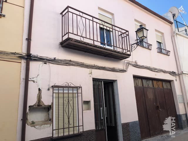 Piso en venta en Martos, Jaén, Calle Parras Las, 20.200 €, 1 habitación, 1 baño, 80 m2