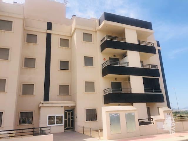 Piso en venta en San Miguel de Salinas, San Miguel de Salinas, Alicante, Calle Verdi, 61.500 €, 2 habitaciones, 1 baño, 70 m2
