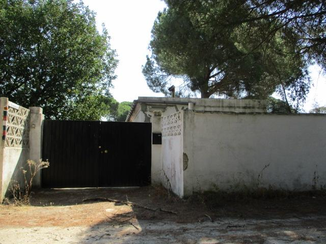 Casa en venta en El Chaparrito, Jerez de la Frontera, Cádiz, Urbanización Residencial Chaparrito, 117.000 €, 3 habitaciones, 1 baño, 189 m2