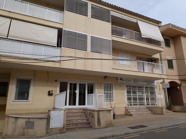 Piso en venta en Port D`alcúdia, Alcúdia, Baleares, Calle Ibiza, 157.100 €, 2 habitaciones, 1 baño, 82 m2