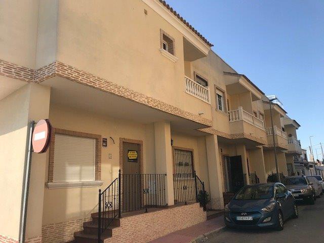 Casa en venta en Daya Vieja, Alicante, Calle Azarbe Higueras, 82.800 €, 3 habitaciones, 2 baños, 110 m2