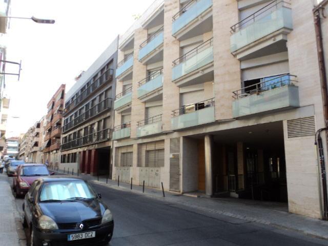Oficina en venta en Vallparadís, Terrassa, Barcelona, Calle Salmeron, 55.800 €, 87 m2