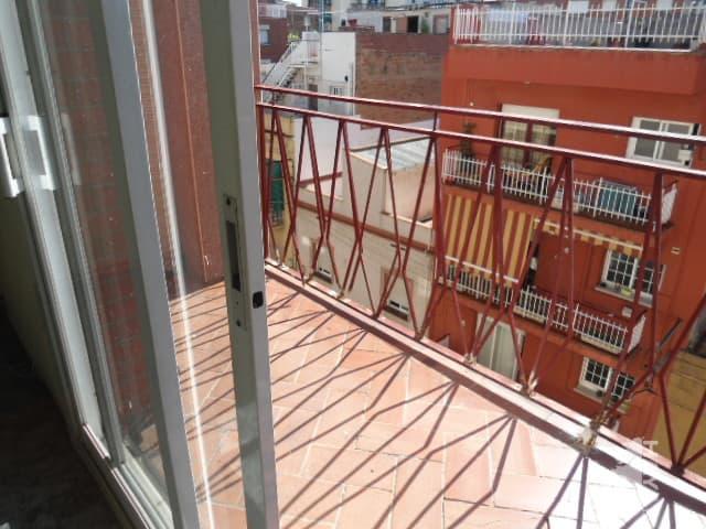 Piso en venta en Badalona, Barcelona, Calle Mare de Deu de Lorda, 130.900 €, 3 habitaciones, 1 baño, 77 m2
