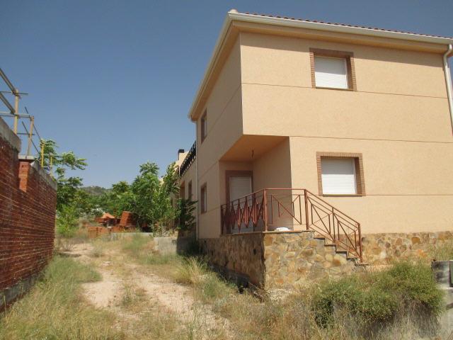 Casa en venta en Albalate de Zorita, Guadalajara, Calle la Fuente, 95.000 €, 4 habitaciones, 2 baños, 141 m2