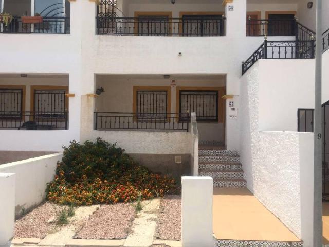 Piso en venta en Jacarilla, Alicante, Calle Albaricoquero, 63.500 €, 2 habitaciones, 1 baño, 61 m2