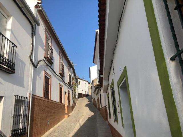 Casa en venta en La Puebla de los Infante, Sevilla, Calle Amargura, 56.000 €, 3 habitaciones, 1 baño, 122 m2