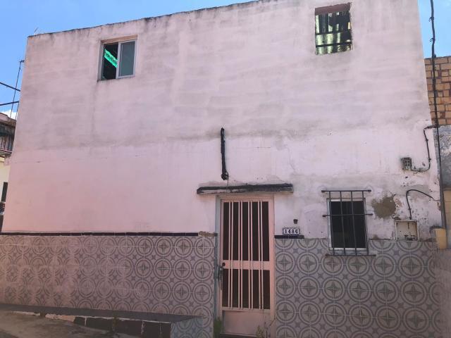 Casa en venta en Villanueva del Río Y Minas, Sevilla, Calle Blas Infante, 29.500 €, 3 habitaciones, 1 baño, 55 m2