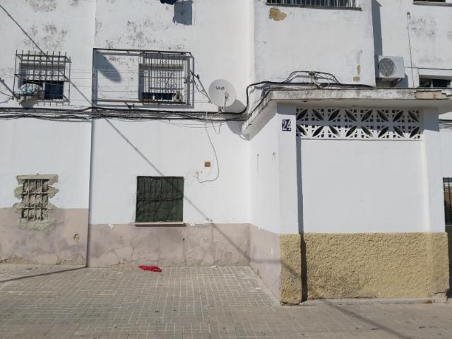Piso en venta en Jerez de la Frontera, Cádiz, Calle Canarias, 21.000 €, 2 habitaciones, 1 baño, 54 m2
