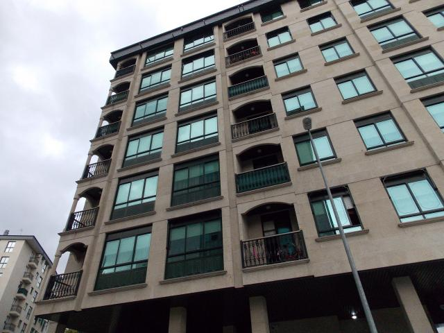 Piso en venta en Ourense, Ourense, Calle Carlos Velo, 202.000 €, 3 habitaciones, 2 baños, 134 m2