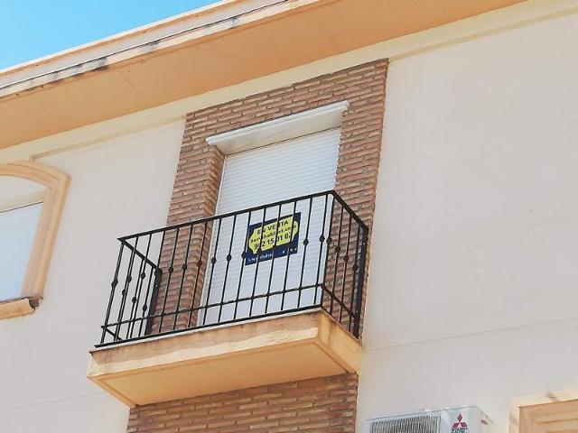 Piso en venta en Carboneras, Almería, Calle Carmen Conde, 165.000 €, 4 habitaciones, 2 baños, 166 m2