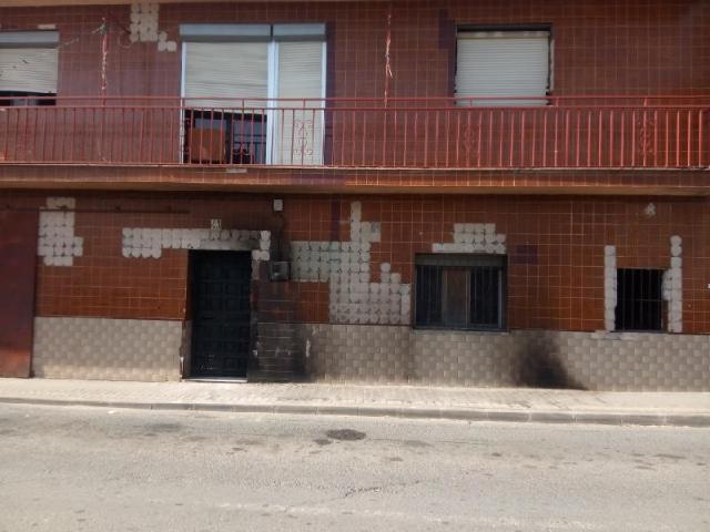 Casa en venta en Villanueva del Río Y Minas, Sevilla, Avenida Constitucion, 50.000 €, 4 habitaciones, 2 baños, 132 m2