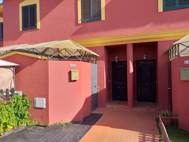 Casa en venta en Isla Cristina, Huelva, Avenida del Deporte - Resid. Acuario Golf, 125.000 €, 2 habitaciones, 1 baño, 95 m2