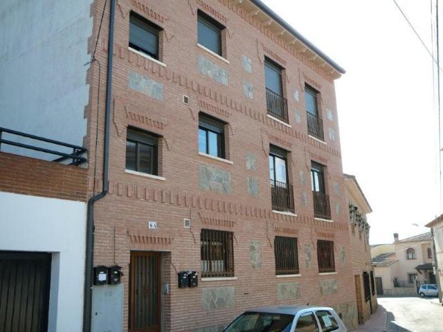Piso en venta en Camarena, Toledo, Calle Doctor Fleming, 47.500 €, 3 habitaciones, 2 baños, 106 m2