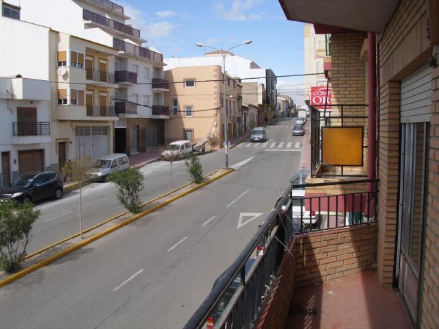 Piso en venta en Albox, Almería, Avenida Lepanto, 33.300 €, 3 habitaciones, 1 baño, 99 m2
