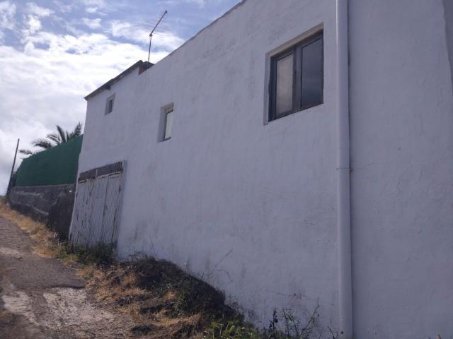 Casa en venta en Gáldar, Las Palmas, Calle Lomo la Barandilla, 80.000 €, 2 habitaciones, 1 baño, 108 m2