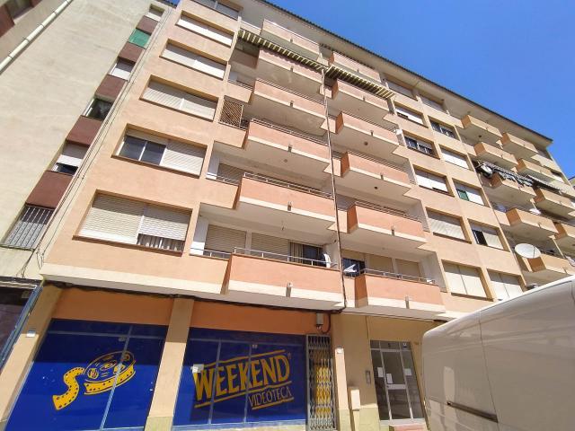Piso en venta en Vícar, Almería, Calle Menorca, 46.800 €, 2 habitaciones, 1 baño, 75 m2