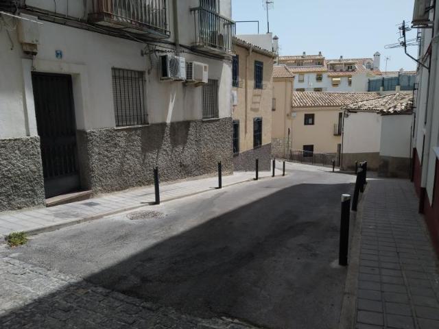Piso en venta en Jaén, Jaén, Plaza Porton de los Leones, 51.000 €, 3 habitaciones, 1 baño, 46 m2