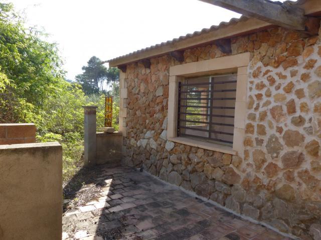 Casa en venta en Algaida, Baleares, Paraje Diseminado San Roig, 180.000 €, 1 baño, 91 m2