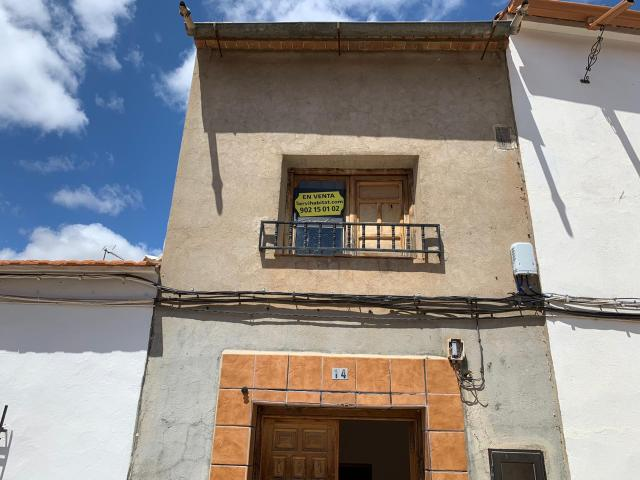 Casa en venta en Membrilla, Ciudad Real, Calle Rio Azuer, 65.000 €, 4 habitaciones, 2 baños, 150 m2