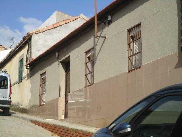 Casa en venta en Puertollano, Ciudad Real, Calle San Gregorio, 31.000 €, 3 habitaciones, 1 baño, 90 m2