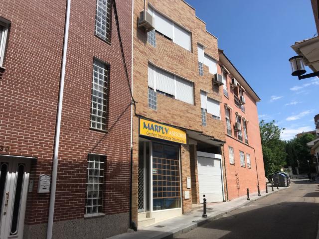 Piso en venta en Valdemoro, Madrid, Calle San Jose, 140.000 €, 2 habitaciones, 1 baño, 84 m2