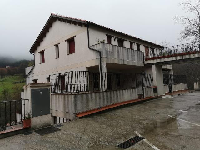 Piso en venta en Mijares, Ávila, Calle San Sebastian, 67.000 €, 2 habitaciones, 1 baño, 61 m2