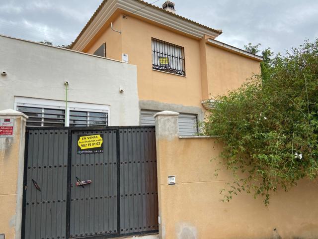 Casa en venta en Málaga, Málaga, Calle Trombon, 300.000 €, 3 habitaciones, 2 baños, 134 m2