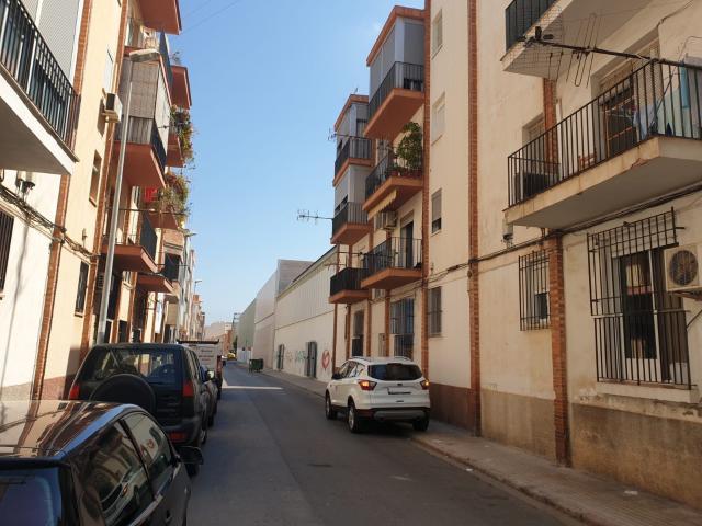 Piso en venta en Almazora/almassora, Castellón, Calle Virgen del Socorro, 29.400 €, 3 habitaciones, 1 baño, 65 m2