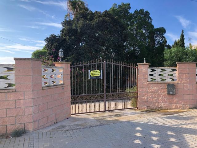 Casa en venta en Elche/elx, Alicante, Calle Benimassot, 213.500 €, 3 habitaciones, 1 baño, 147 m2