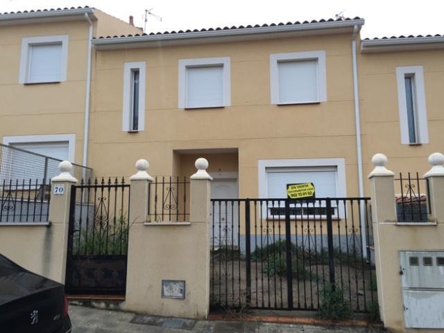 Casa en venta en Belvís de la Jara, Toledo, Avenida Castilla la Mancha, 45.000 €, 1 baño, 126 m2