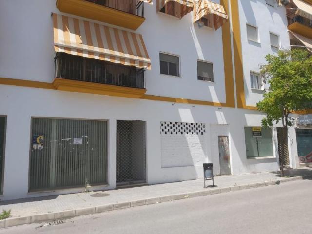 Local en venta en Écija, Sevilla, Calle Ronda de San Agustin, 113.050 €, 189 m2