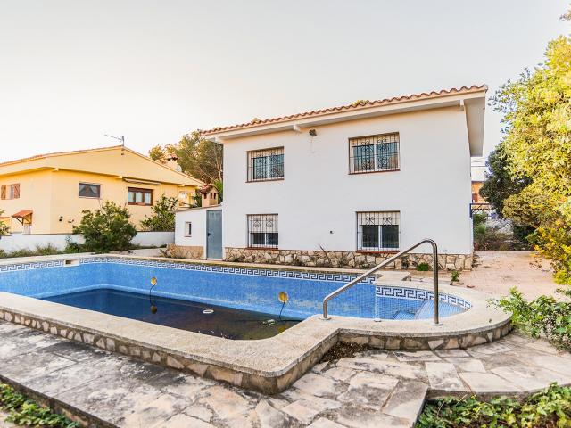 Casa en venta en Mont-roig del Camp, Tarragona, Avenida Libertad, 170.000 €, 4 habitaciones, 2 baños, 158 m2