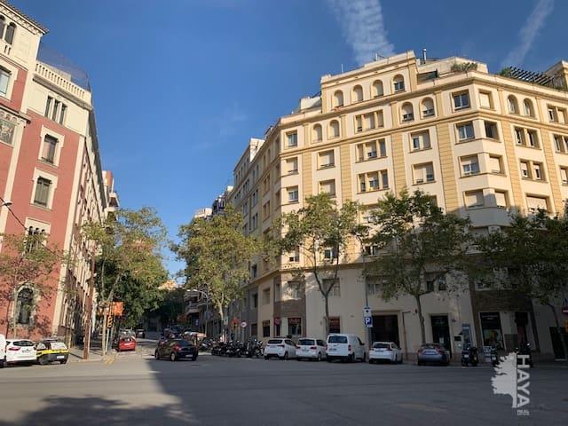 Piso en venta en Barcelona, Barcelona, Calle Sicilia, 262.300 €, 1 baño, 106 m2