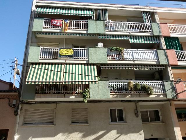 Piso en venta en Arenys de Munt, Barcelona, Calle Panagall, 130.000 €, 3 habitaciones, 84 m2