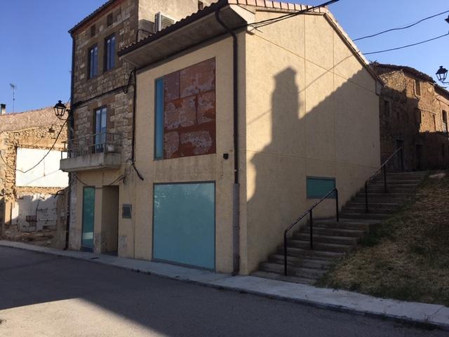 Local en venta en Esquibien, Cilleruelo de Abajo, Burgos, Calle San Juan, 63.500 €, 74 m2