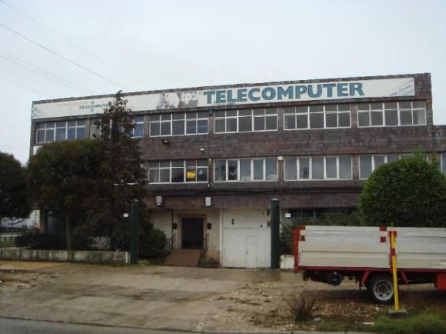 Oficina en venta en Burgos, Burgos, Calle Ribera, 73.200 €, 286 m2
