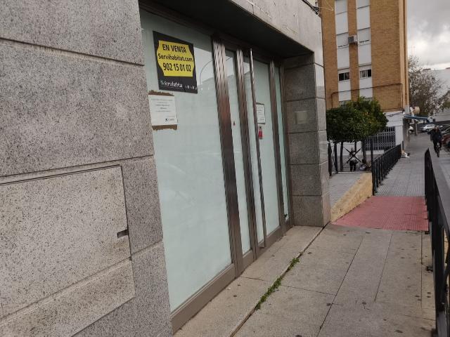 Local en venta en Huelva, Huelva, Calle Lima, 99.800 €, 168 m2