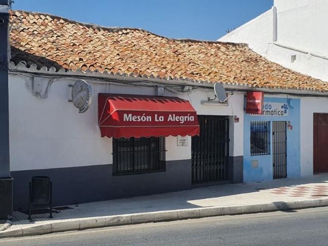 Local en venta en Villarrasa, Huelva, Calle Nueva, 58.000 €, 216 m2
