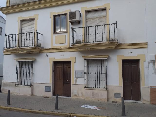 Piso en venta en Moguer, Huelva, Calle Antillas Las, 120.000 €, 128 m2