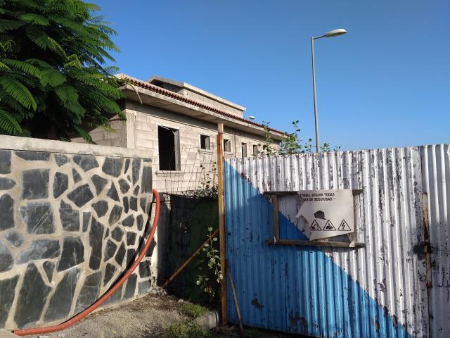 Suelo en venta en Firgas, Las Palmas, Calle Itara, 168.700 €, 250 m2