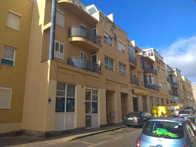 Parking en venta en Santa Lucía de Tirajana, Las Palmas, Calle Marianela, 10.000 €, 22 m2