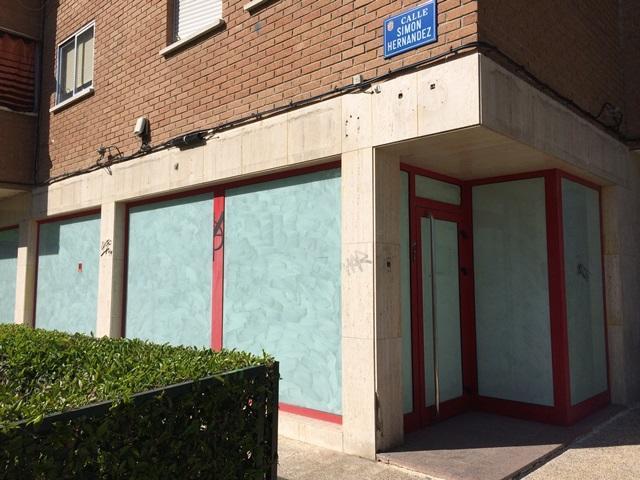 Local en venta en Móstoles, Madrid, Calle de la Onu, 155.000 €, 98 m2