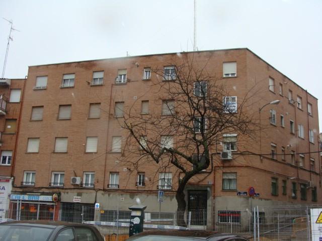 Piso en venta en Madrid, Madrid, Calle de la Dirección, 160.000 €, 2 habitaciones, 1 baño, 60 m2