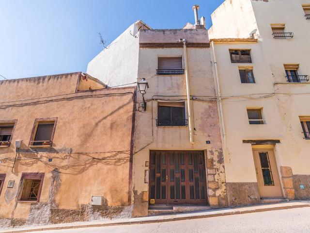 Piso en venta en Montblanc, Tarragona, Calle Elionor Durgell, 40.170 €, 30 m2